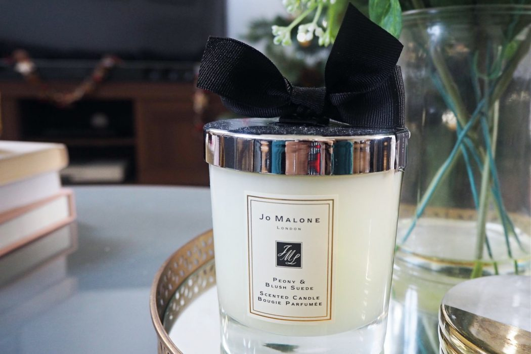 The Benefits Of Candles Around The Home